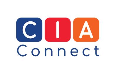 Logo CIA Connect